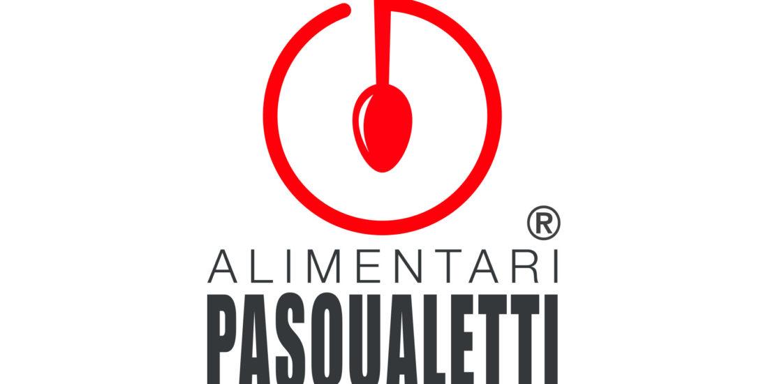 realizzazione logo azienda alimentari pasqualetti